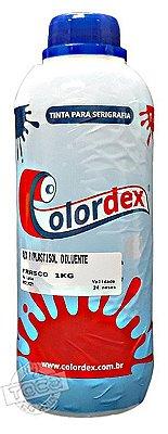 Diluente Para Plastisol Colordex
