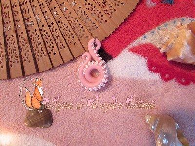 Colar Tentáculos - Vários Modelos