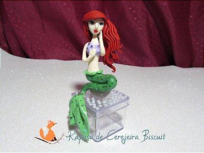 Ariel e seus Segredos