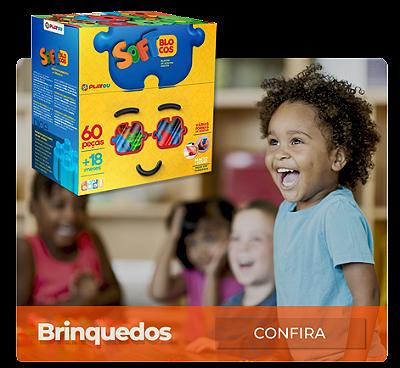LDE - Brinquedos
