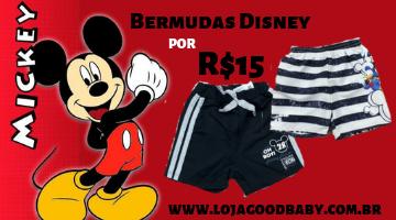 Bermudas Disney