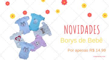 Borys Baby