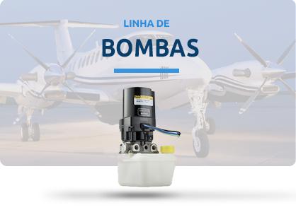 Mini Banner Bombas