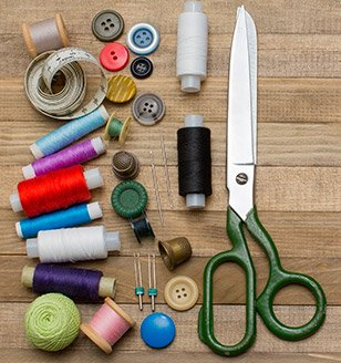 Acessórios para Costura