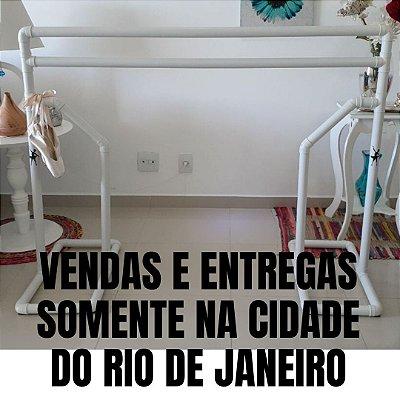 Barra de Ballet - ENTREGA SOMENTE NA CIDADE DO RIO DE JANEIRO