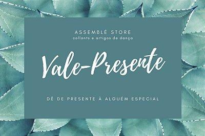 Vale-Presente Assemblé