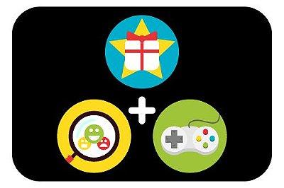 Fidelidade + NPS + Gamification