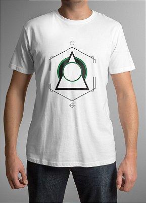 Camiseta Masculina - Abstrata 01