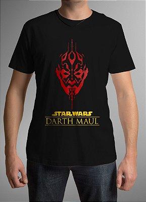 Camiseta Dart Maul
