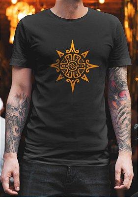Camiseta Sol Maia
