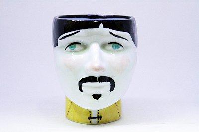 Vaso Ringo - Linha Beatles