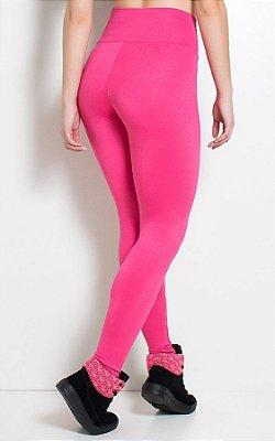 Calça Legging Suplex Poliamida