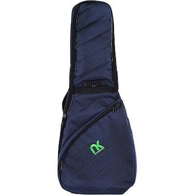 Capa Bag MaxiPro Azul Baixo NewKeepers