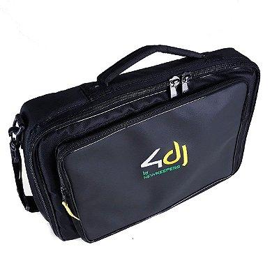 Bag 4DJ 600 Premium Preto Ctrl Mixer H46.31.8 NewKeepers
