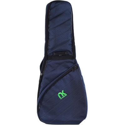 Capa Bag MaxiPro Azul Violão Folk NewKeepers