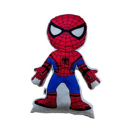 Almofada infantil Homem-Aranha