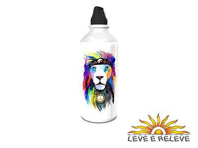 Squeeze Leão Rastafari
