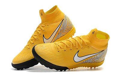 782802e2da83a Nike Mercurial CR7 Society - vermelha - superfut