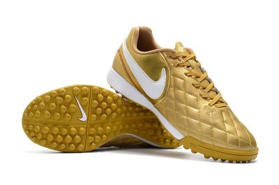 99310438fe7ff Nike Tiempo R10 Society - dourada