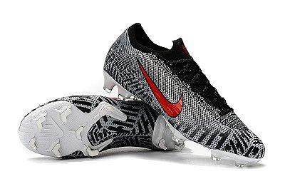 0b515524a72cd Nike Mercurial Vapor Elite campo - cinza