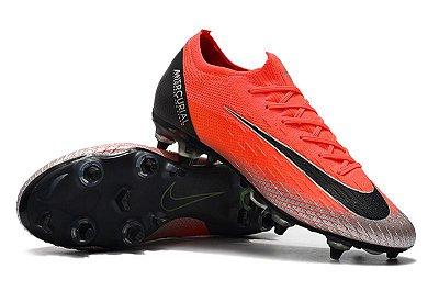 93597c41ac Nike Mercurial Vapor Elite - vermelha campo