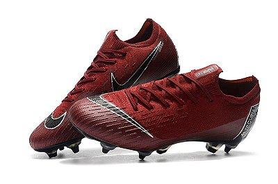 e8e81497eea5e Nike Mercurial Vapor Elite - vinho