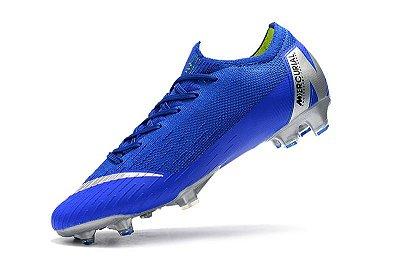66d885b9b0396 Nike Mercurial Vapor Elite - azul