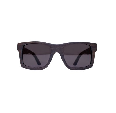 LIONWOOD CHACATE PRETO // Limited Edition - LENS BLACK