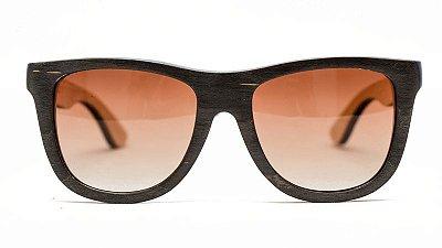 Óculos de Madeira  - BIGWOOD SKATE MAGESTIC
