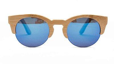 Óculos de Madeira  - MOITY ICE REVO // Limitede edition