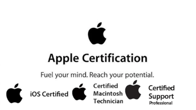 Apple Certificações