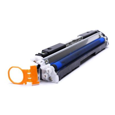 TONER COMPATÍVEL HP CE311A 311A 126A CIANO AZUL | CP1020 CP1020WN CP1025 M175A | 1K BYQUALY