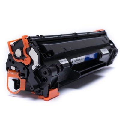 TONER COMPATÍVEL HP CF283A 83A | M125A M201 M127FN M127FW M225DW M226 M202 | 1.5K BYQUALY