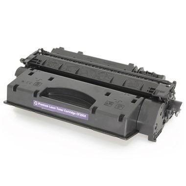 Toner Compatível HP CE505X 05X CF280X 80X Universal | P2055 P2055N P2055X P2055DN PRO 400 M401 M425 M401DW M401DN M401DNE M425DN | Esatto 6.5k