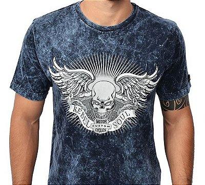 Camiseta Kallegari Rebel Soul