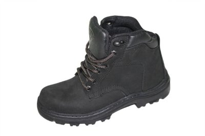 Bota Destroyer  HLX Preto