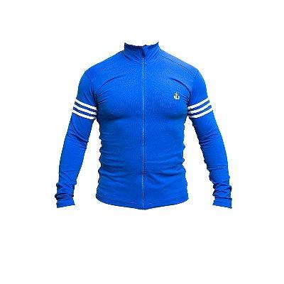 Jaqueta Segunda Pele (Azul) - HLX