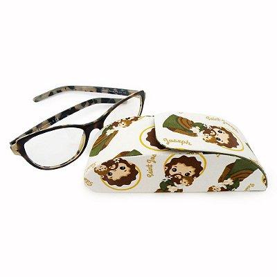 Porta-óculos São José
