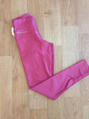 Legging Cirrê Rose