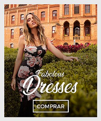Fabolous dresses