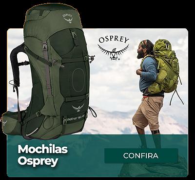 LDE - Osprey