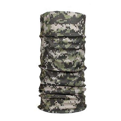 Bandana 3Z Camuflada Forças Especiais