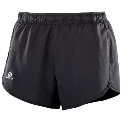 Short Femino Salomon Agile