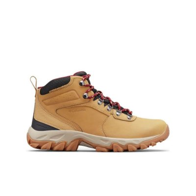 Bota Masculina Columbia Newton Ridge Plus II WP