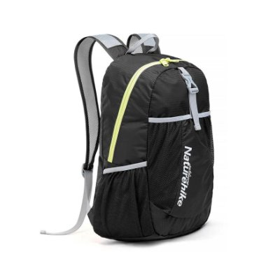 Mochila Camping Naturehike Folding Bag 22