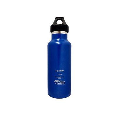 Cantil Térmico Sisters Outdoors LiquidSafe 500ml