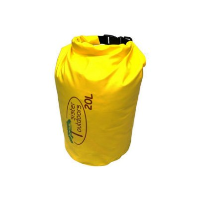 Saco Estanque Dry Bag Sisters Outdoors 20l