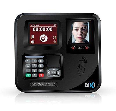 Relógio de Ponto Facial Sindnox Facial + Software de Tratamento de Ponto - Plano Mensal Combo