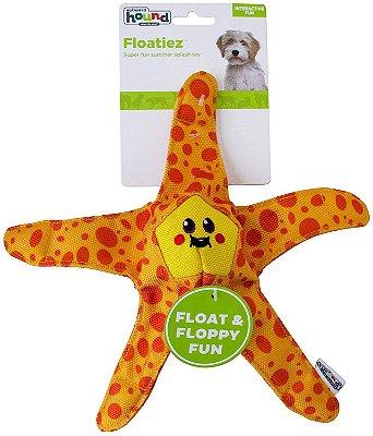 Brinquedo que Flutua na Água para Cachorro Estrela do Mar