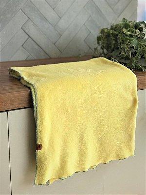 Manta Yellow